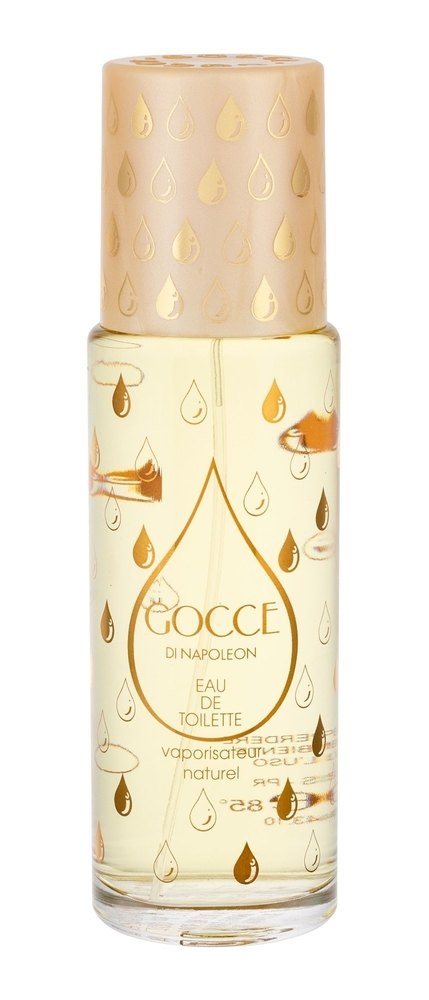 Morris Perfumes And Colognes Gocce Di Napoleon Eau De Toilette 100ml