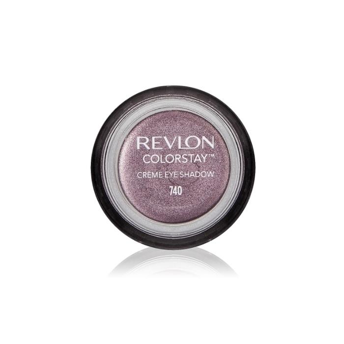 Revlon Colorstay Creme Eye Shadow 740 Black Currant