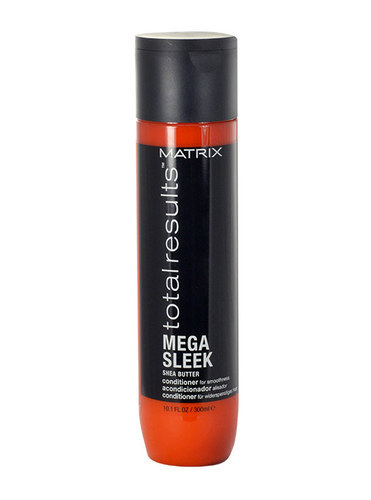 MATRIX Total Results Mega Sleek Shea Butter Conditioner odzywka do wlosow z maslem shea 300ml