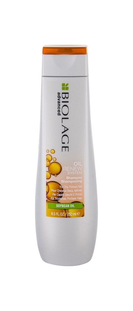 Matrix Bio Advanced Oil Shampoo 250ml