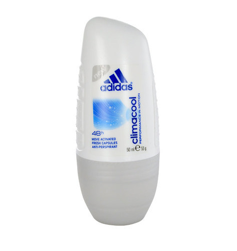 ADIDAS Climacool Woman DEO ROLL-ON 50ml