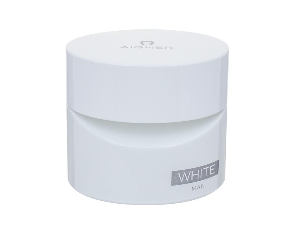 Aigner White Man Eau De Toilette 125ml