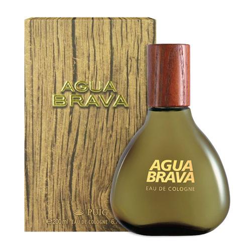 Antonio Puig Agua Brava Eau De Cologne 200ml
