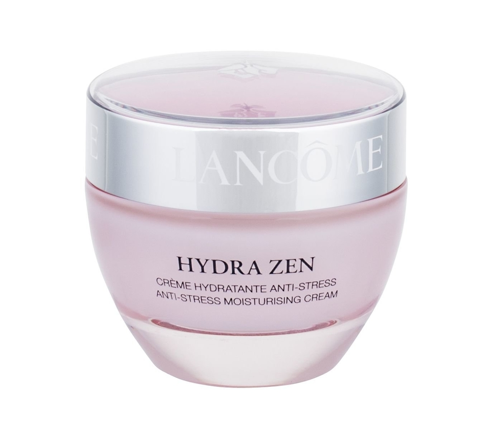 Lancome Hydra Zen Anti-stress Day Cream 50ml (All Skin Types - For All Ages)