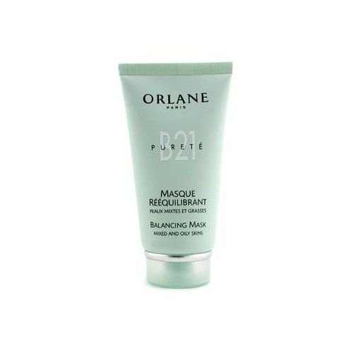 Orlane Purete Balancing Mask Face Mask 75ml (Oily - Mixed - For All Ages)