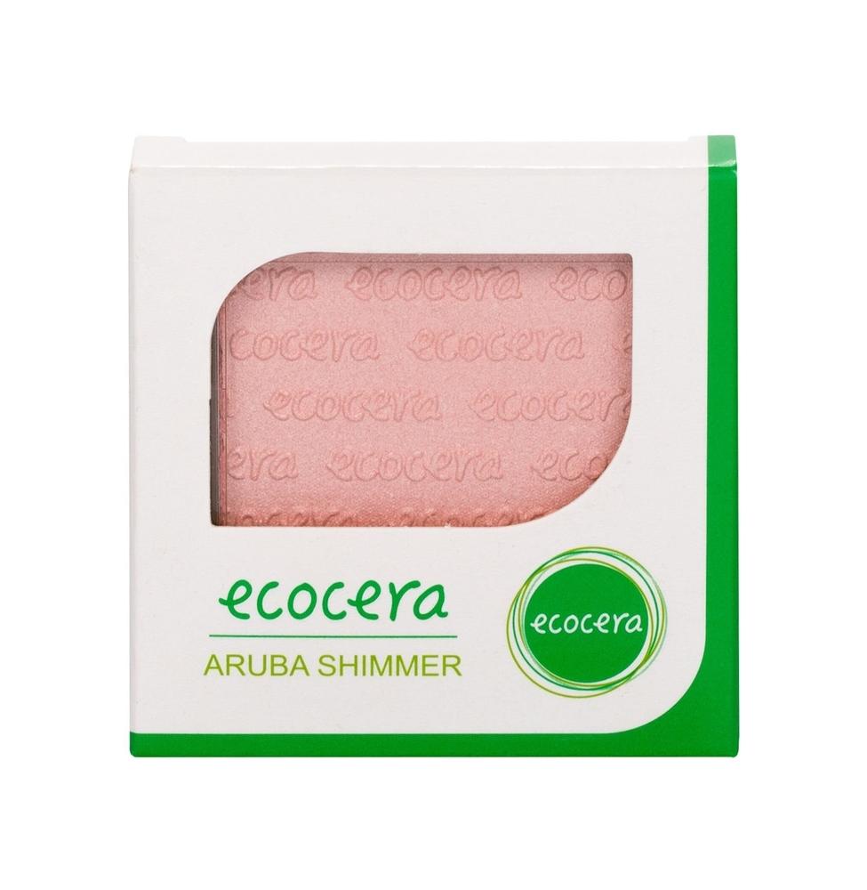 Ecocera Shimmer Brightener 10gr Aruba