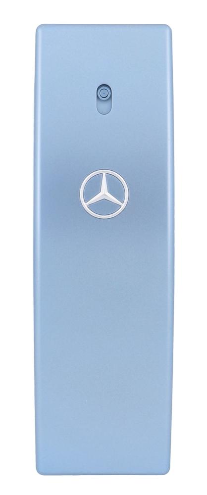 Mercedes-benz Club Fresh Eau De Toilette 50ml