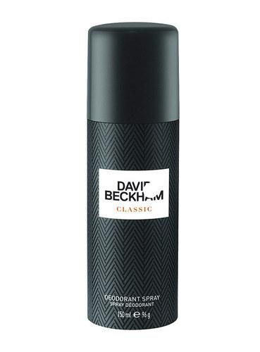 David Beckham Classic Deodorant 150ml