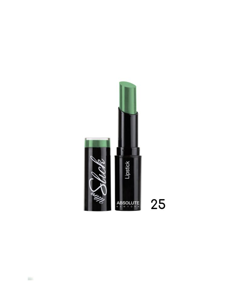 Absolute New York Ultra Slick Lipstick - Funky-NFA25 3gr