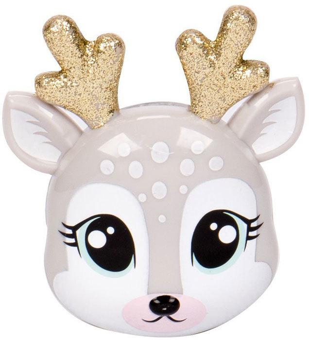 2k Lip Gloss Oh My Deer! Lip Gloss Vanilla 6gr