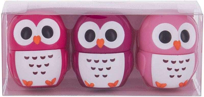 2k Lip Gloss Trio Lip Gloss 2,5gr Combo: Lip Shine Cherry 2,5 G + Lip Shine Strawberry 2,5 G + Lip Shine Raspberry 2,5 G