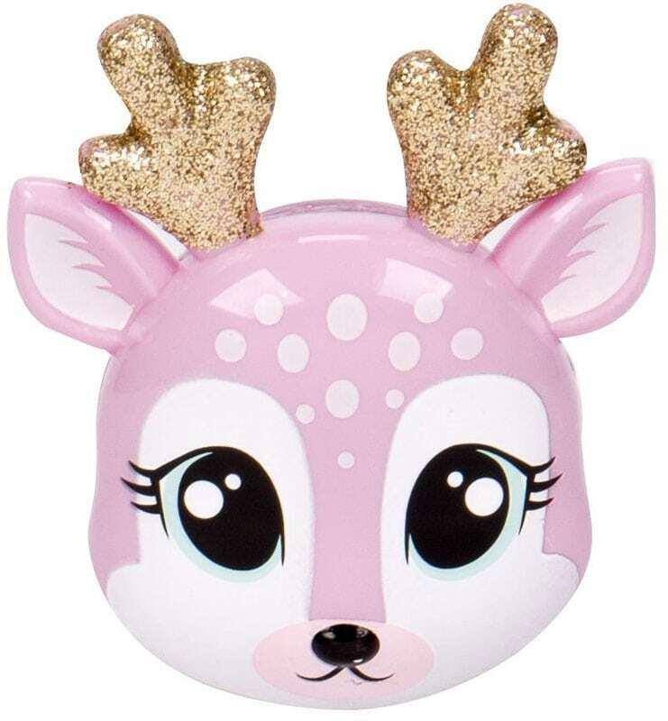 2k Oh My Deer! Lip Gloss Raspberry 6gr