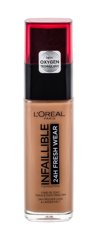 L/oreal Paris Infaillible 24h Fresh Wear Makeup 30ml 320 Toffee