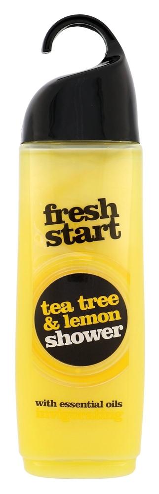 Xpel Fresh Start Tea Tree & Lemon Shower Gel 420ml