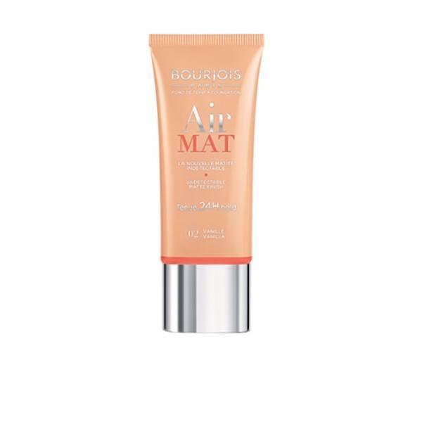 BOURJOIS Air Mat Foundation 02 Vanilla 30ml