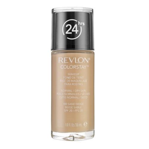 REVLON ColorStay makeup normal/dry skin 180 Sand Beige 30ml
