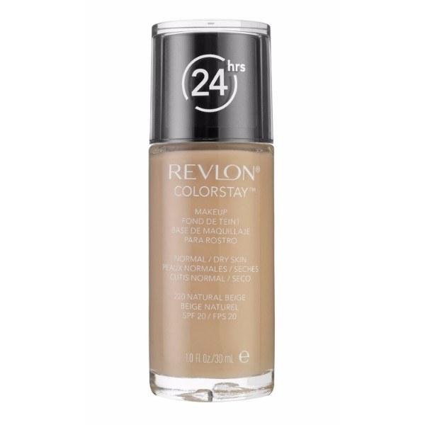 REVLON ColorStay makeup normal/dry skin 220 Natural Beige 30ml