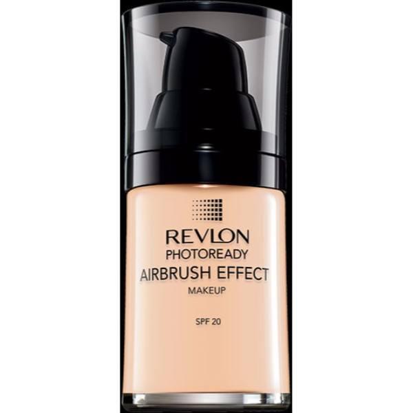 REVLON PhotoReady Airbrush Effect 002 Vanilla 30ml