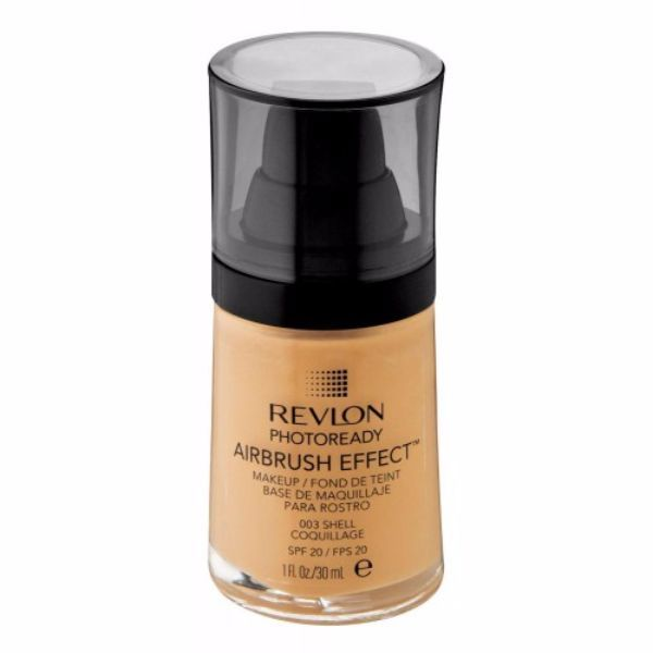 Revlon PhotoReady Airbrush Effect 003 Shell 30ml