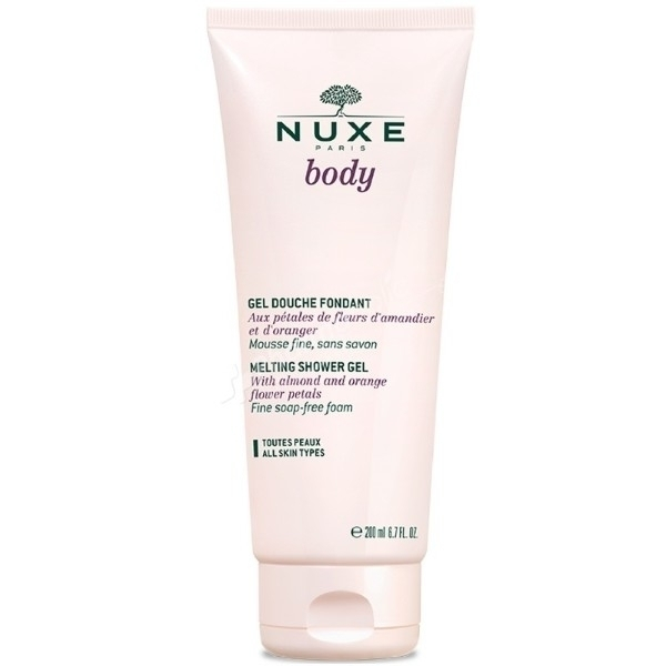 Nuxe Body Care Shower Gel 200ml