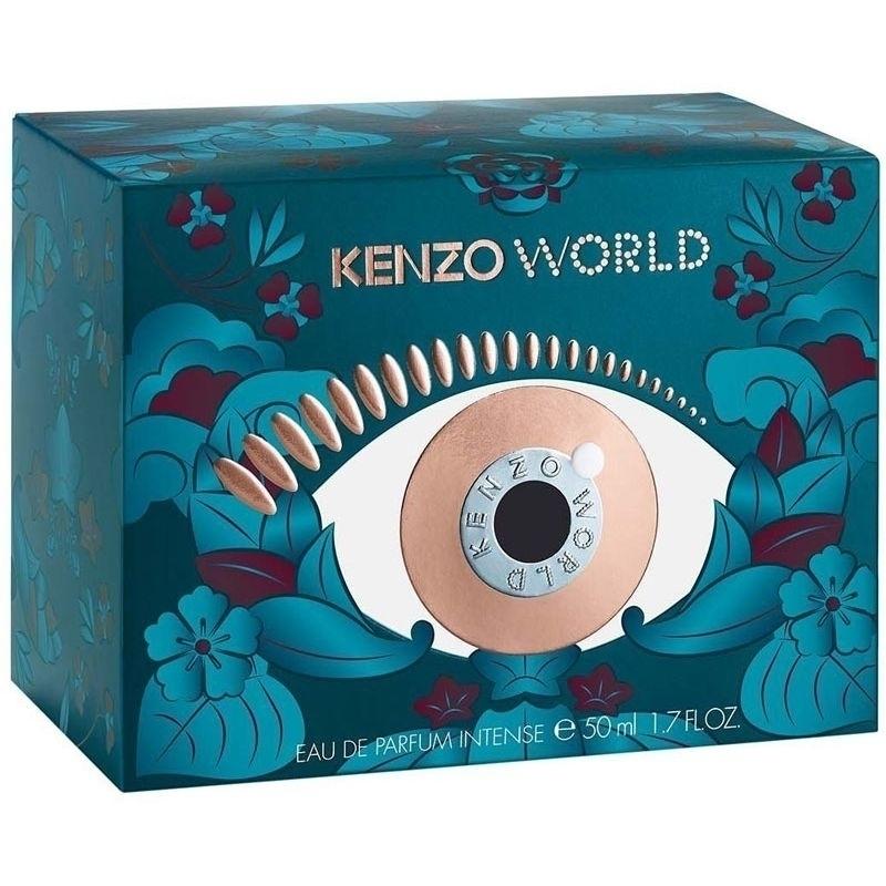 Kenzo Kenzo World Intense Fantasy Collection Eau De Parfum 50ml