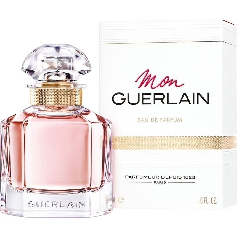 Guerlain Mon Eau De Toilette 50ml