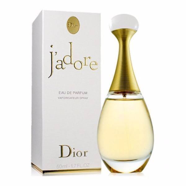 Christian Dior J/adore Eau De Parfum 50ml