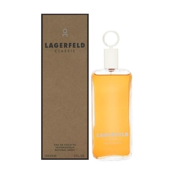 Karl Lagerfeld Lagerfeld Classic Eau De Toilette 150ml