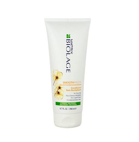 Matrix Biolage Smoothproof Conditioner 200ml (Unruly Hair)