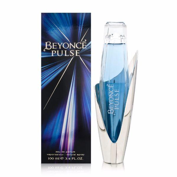 Beyonce Pulse Eau De Parfum 100ml