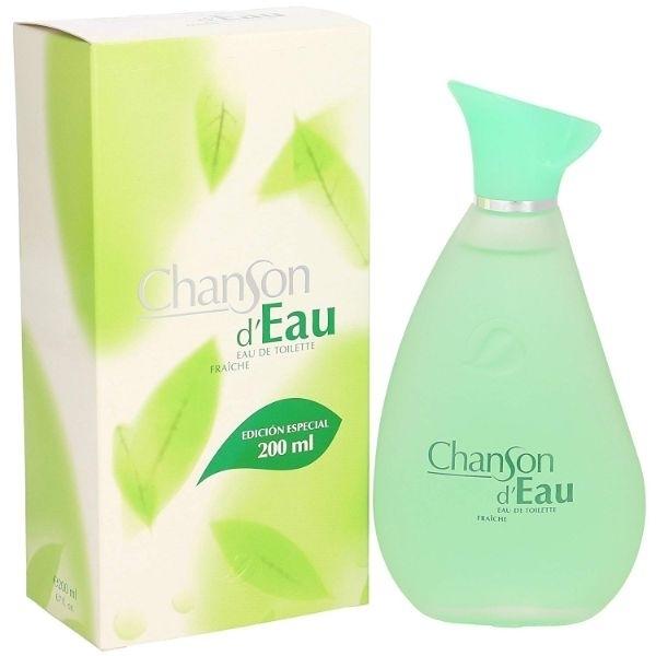 Chanson D/eau Eau De Toilette 200ml
