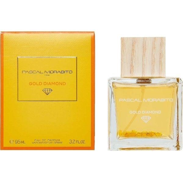 Pascal Morabito My Diamond Eau De Parfum 95ml