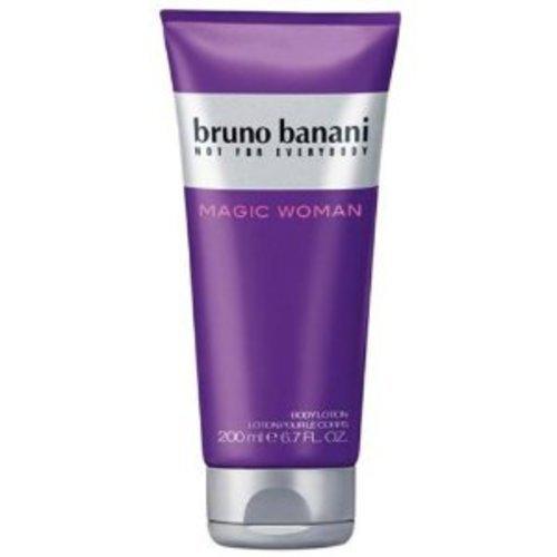 Bruno Banani Magic Woman Big Shower Gel 150ml