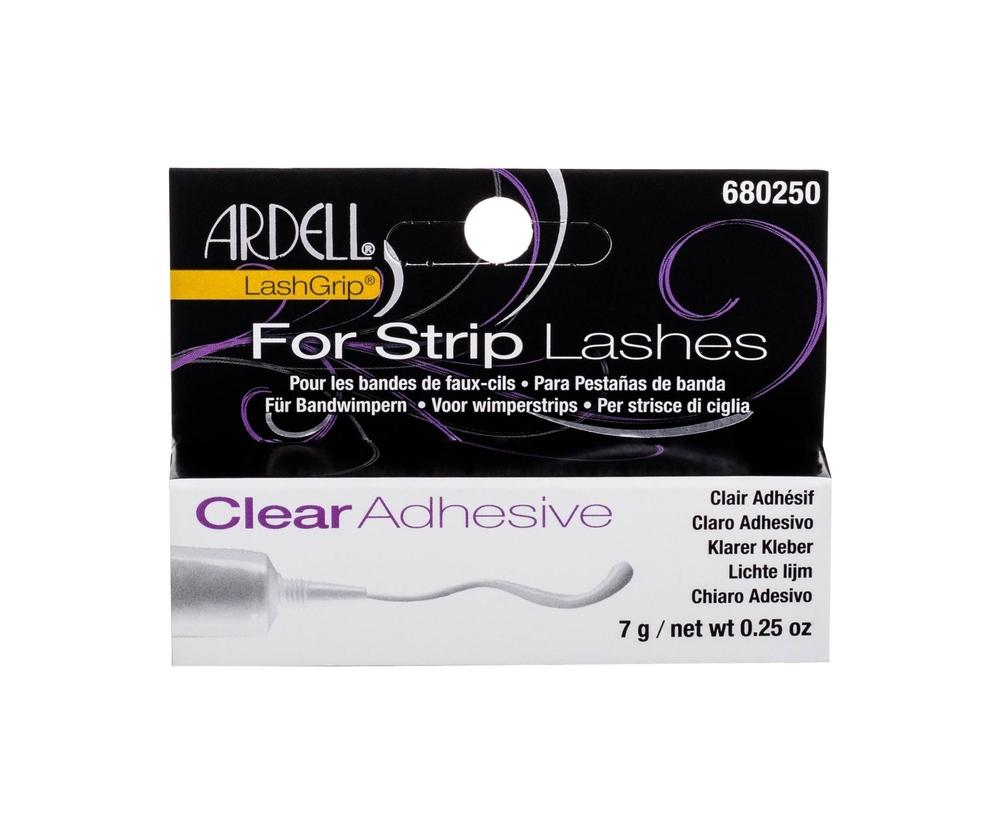 Ardell Lashgrip Clear Adhesive False Eyelashes 7gr