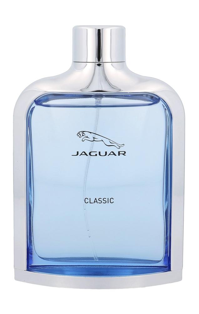 Jaguar Classic Eau De Toilette 100ml