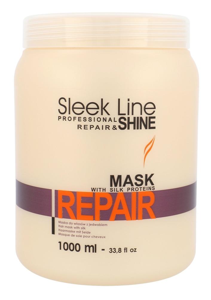 Stapiz Sleek Line Repair Hair Mask 1000ml (Damaged Hair)