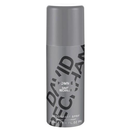 David Beckham Homme Deodorant 150ml Aluminum Free (Deo Spray)