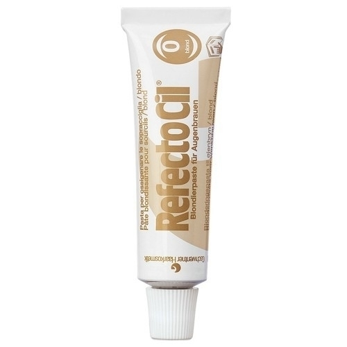 REFECTOCIL Bleaching Paste For Eyebrows Blonde Brow 15ml