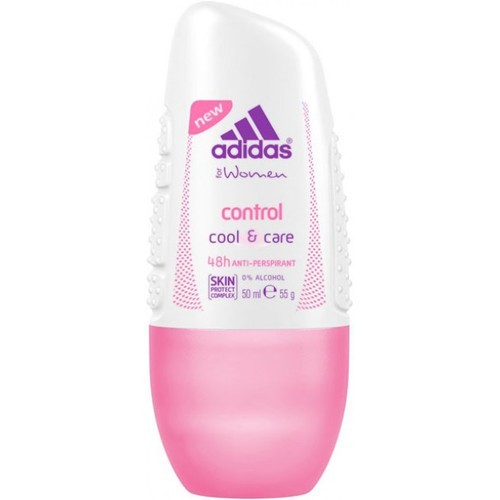 ADIDAS Cool&Care Control DEO ROLL-ON 50ml
