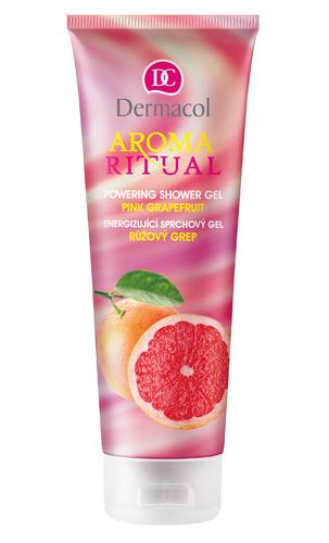 Dermacol Aroma Ritual Shower Gel Pink Grapefruit 250ml