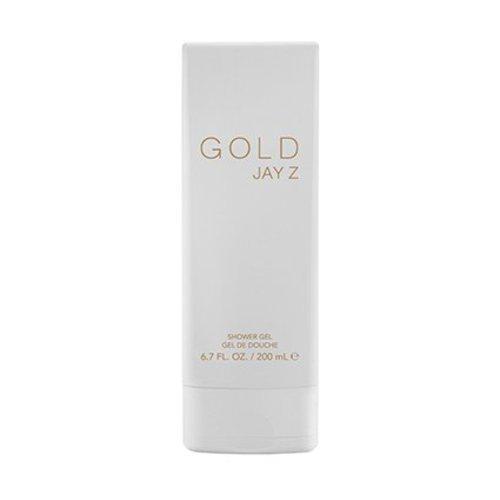 Jay-Z Gold Shower Gel 200ml