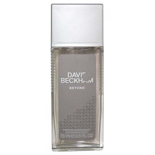 DAVID BECKHAM Beyond DEO glass 75ml