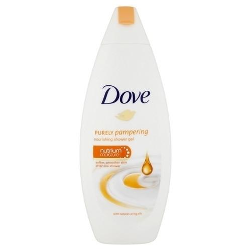 Dove Purely Pampering Nourishing Shower Gel 250ml