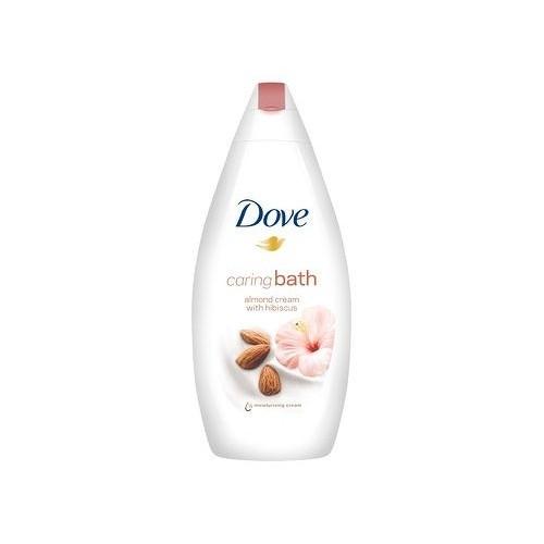 Dove Purely Pampering Almond Cream Bath Foam 500ml