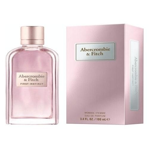 Abercrombie Fitch First Instinct Woman Eau De Parfum 100ml