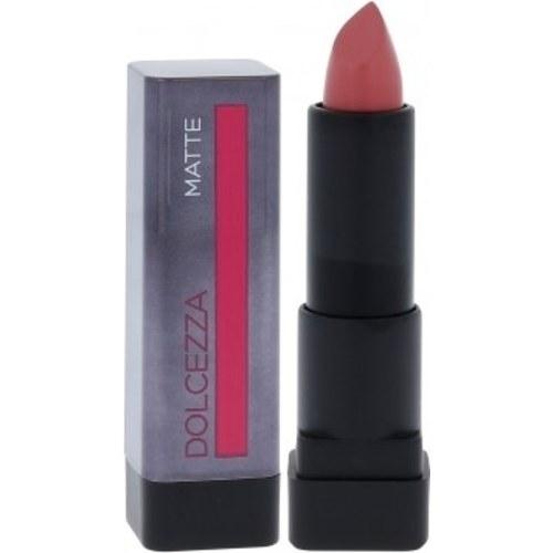 Gabriella Salvete Dolcezza Matte Lipstick 3,5gr 107 Berry (Matt)