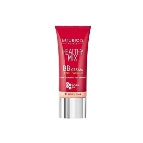 Bourjois Healthy Mix Bb Cream Anti-fatigue - Bb Krem Na Unavenou Plet 30 Ml 002 Medium