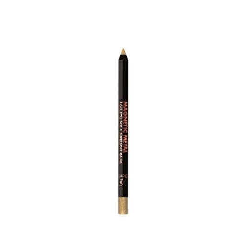 Dermacol Magnetic Metal 16 H Eye Pencil 2gr Waterproof 2
