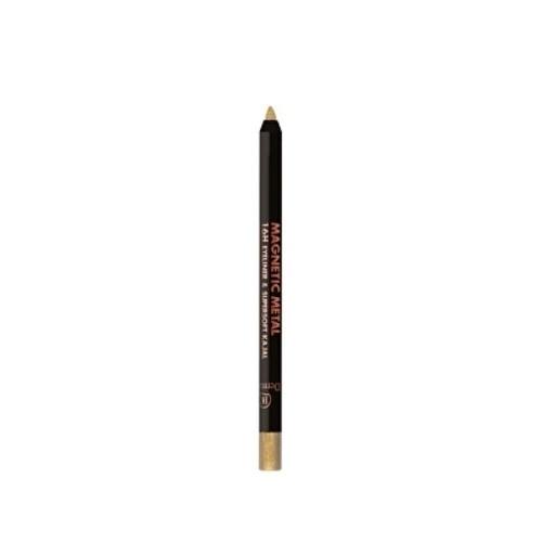 Dermacol Magnetic Metal 16 H Eye Pencil 2gr Waterproof 1