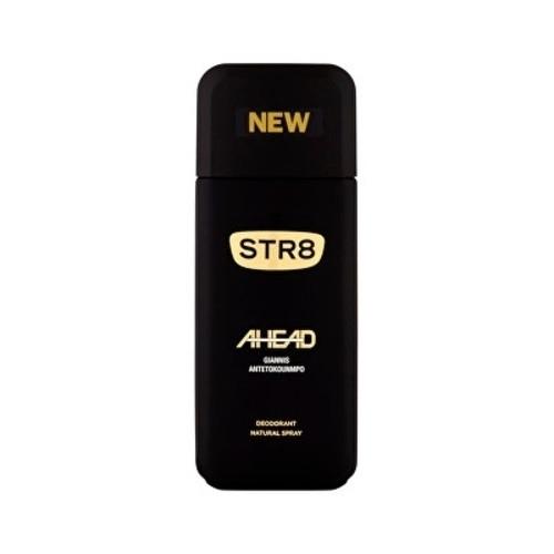 Str8 Ahead Deospray 150ml